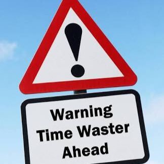 Image result for time waster