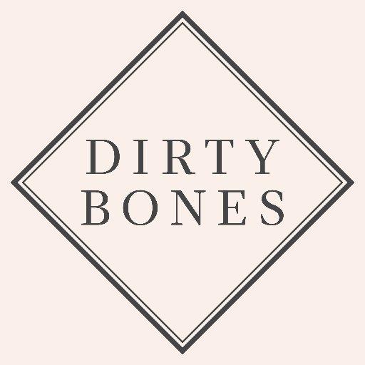 Logo de la société Dirty Bones