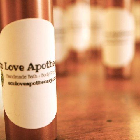 Eco Love Apothecary
