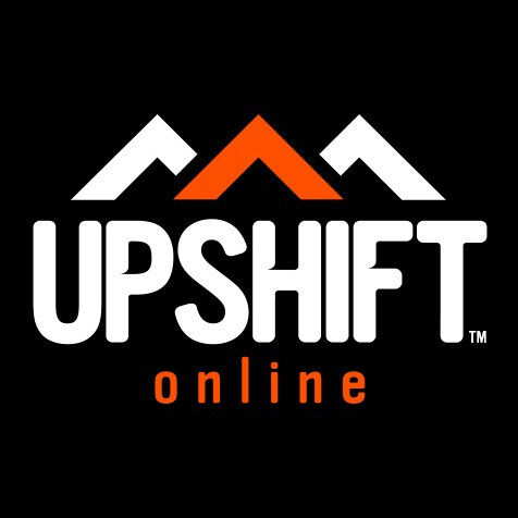 Upshift Online™