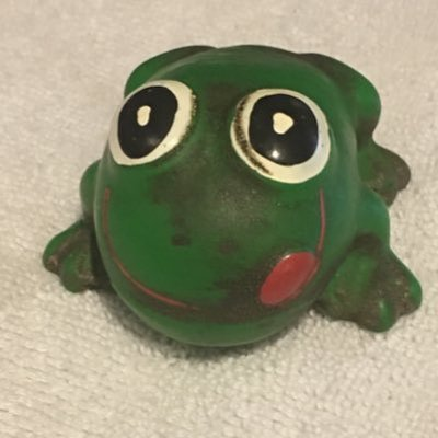 Green Guy 61