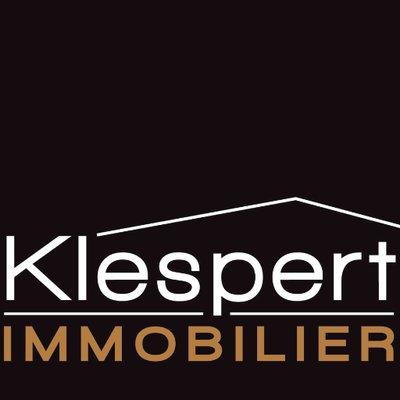 Klespert immobilier klespert immo twitter for Immo immobilier