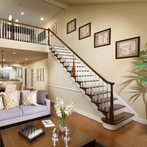 Charming Loudoun Stairs, Inc.