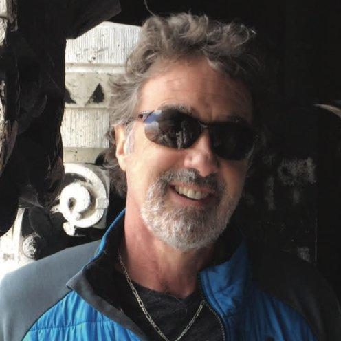 Mark Shaff