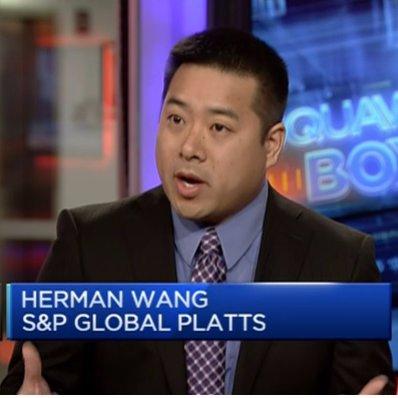 Herman Wang