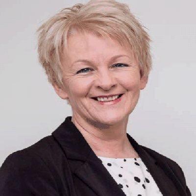 Lynda Marginson