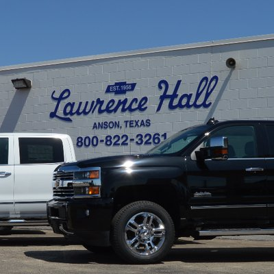 Lawrence Hall Chevrolet Buick GMC in Anson (@LHallAnson) | Twitter