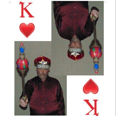 Jo King Of Comedy