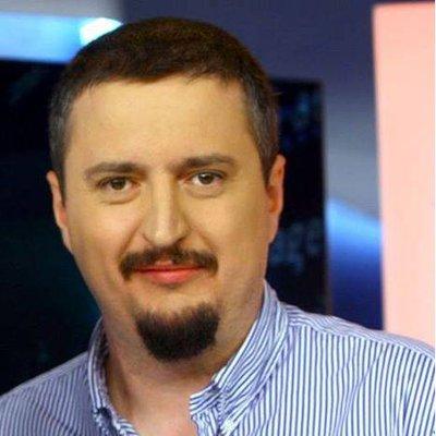 Silviu Sergiu on Muck Rack