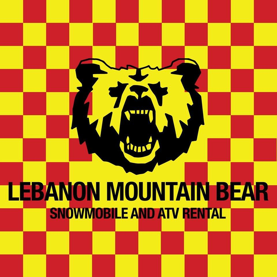 Lebanon MountainBear