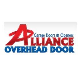 Alliance Garage Door