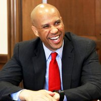 Cory Booker | Social Profile