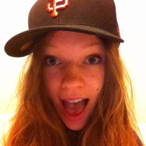 Photo of Lynsey Haynes