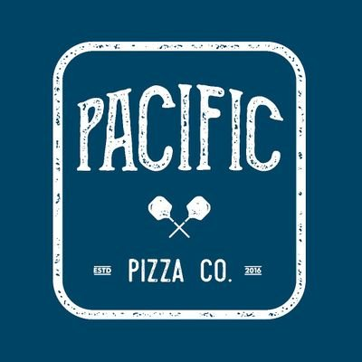 Pacific Pizza Co  on Twitter: