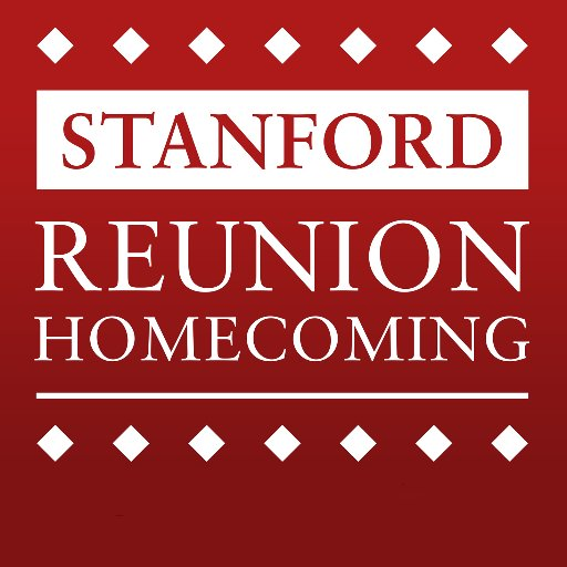 Stanford Reunion Social Profile