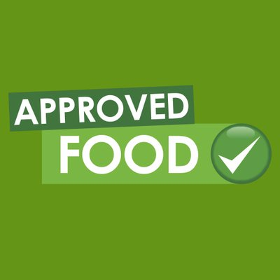 approved food approvedfood twitter