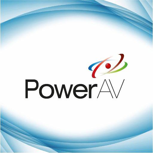 @PowerAVRental