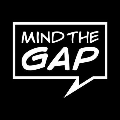 mind the gap studios mtgstudios twitter