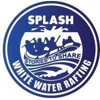 Splash Rafting | Social Profile