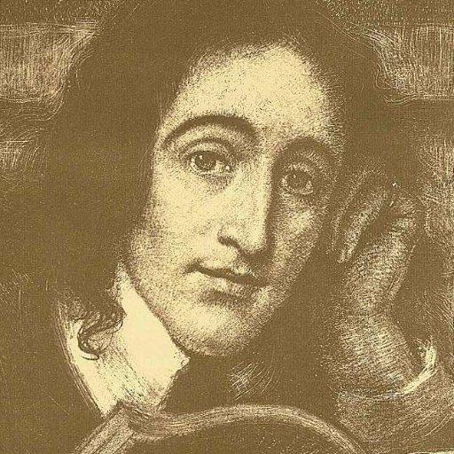 Citaten Baruch Spinoza : Baruch spinoza spinozadoctor twitter