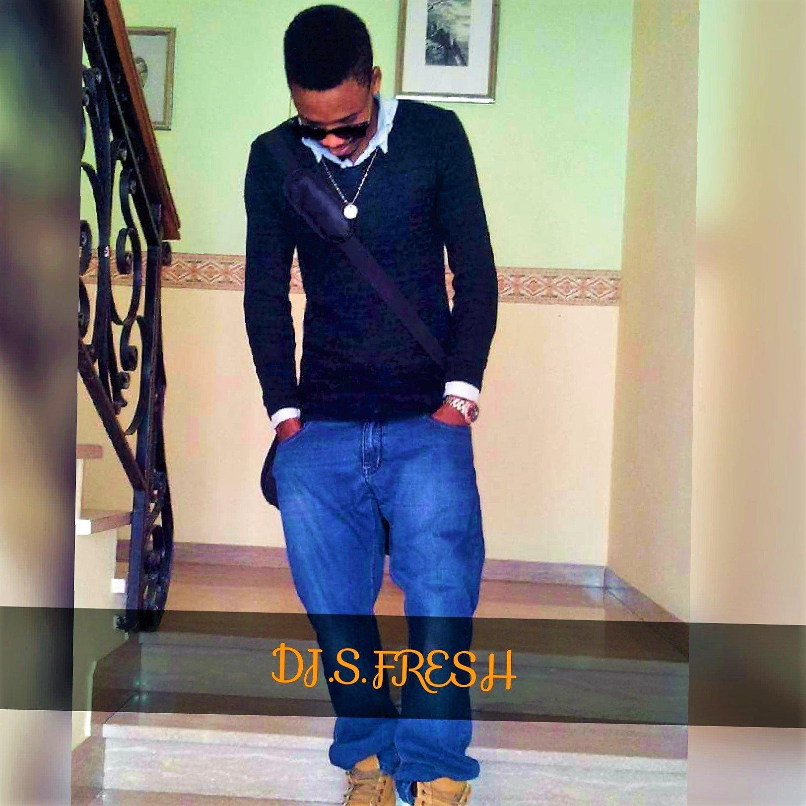 Dj S Fresh (@DjSFresh5) | Twitter
