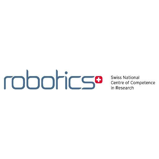 NCCR Robotics