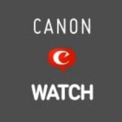Canon Watch