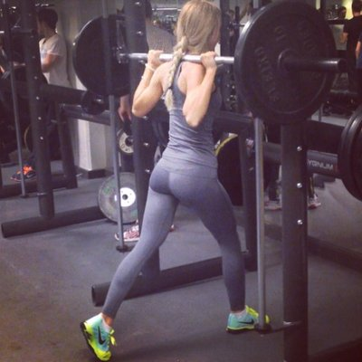 Squat girls who Would you
