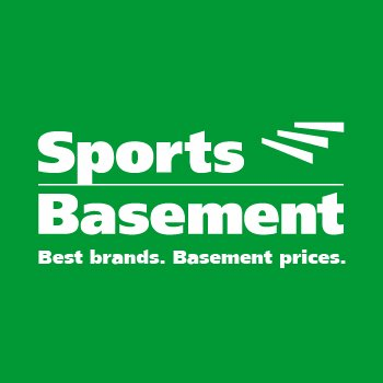 Sports Basement Social Profile