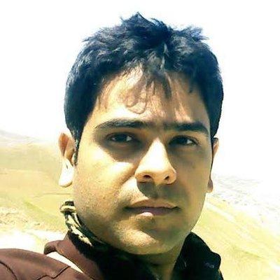 Anuj Chopra on Muck Rack