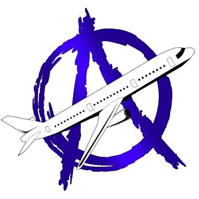 Flying Anarchy