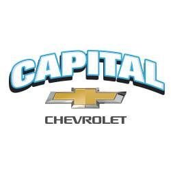 Capital Chevrolet Capitalchevy Twitter
