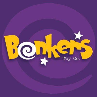 Bonkers Toys