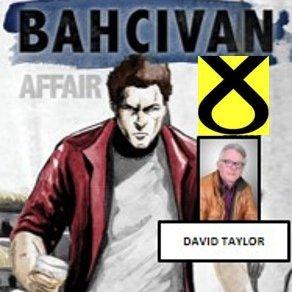 David Taylor  🏴