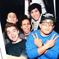 Midnight RED | Social Profile