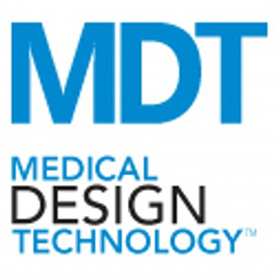 medical design tech mdt mag twitter