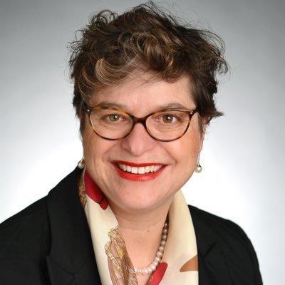 Claudia Appenzeller