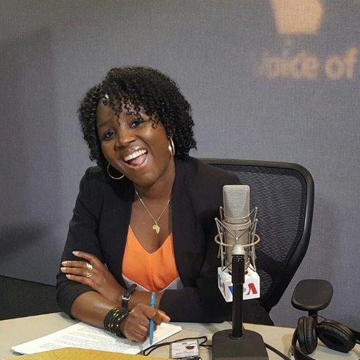 Solange Nyamulisa