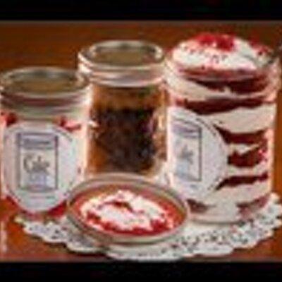 Cake In Jar Artinya : The Cake Jar (@Thecakejar) Twitter