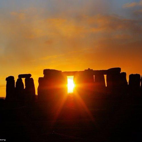 Stonehenge Tours.