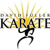 David Fuller Karate