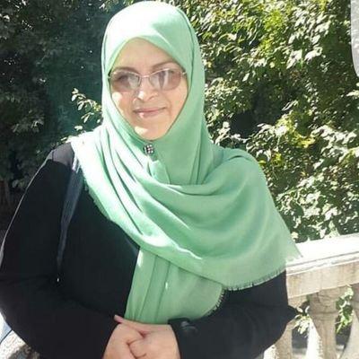 توئیت / آذر منصوری