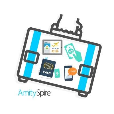 Amity Spire