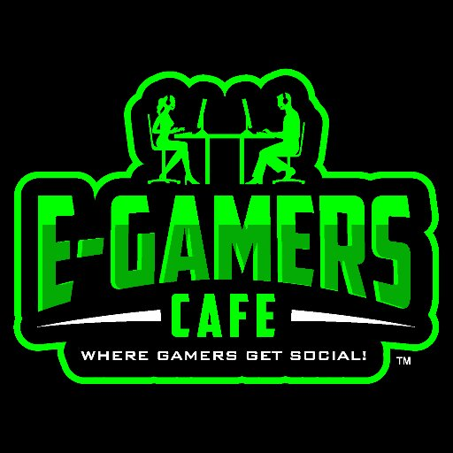 E-Gamers Cafe on Twitter: