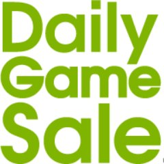 Daily Game Sale