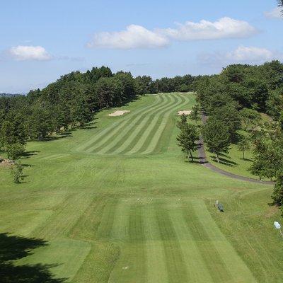 ゴルフ 国際 クラブ 蔵王 表