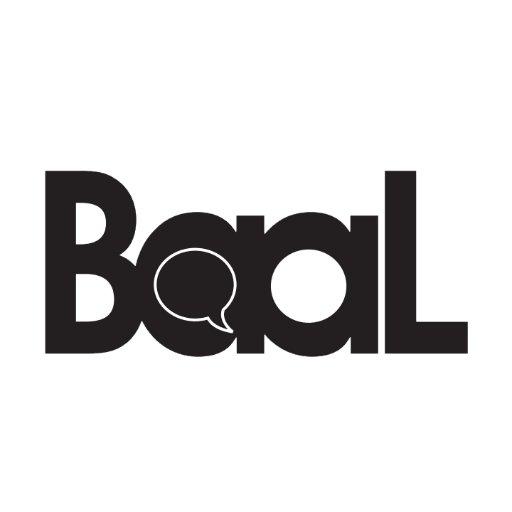 BAAL: British Association for Applied Linguistics (@__BAAL