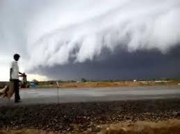 Tamilnadu's weather world