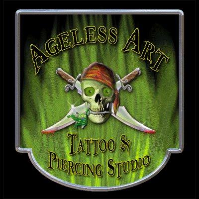 Ageless art tattoo artageless twitter for Ageless arts tattoo