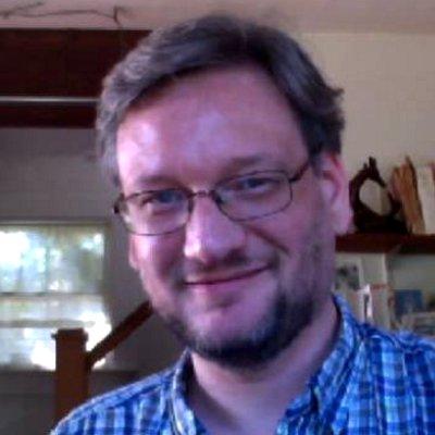 Brandon R. Gates